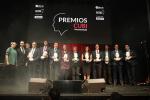 """III Edición de los Premios Cubi """"Excelencia Gastronómica 2018"""""""