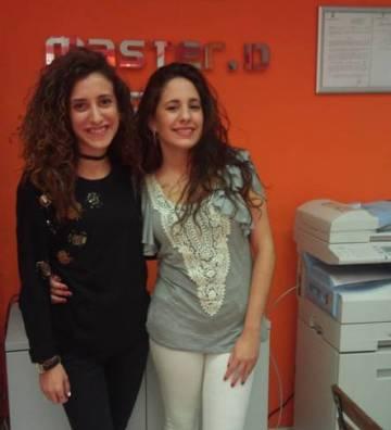 Opiniones MasterD: Ana y Laura, alumnas de Oviedo<