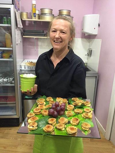 Opiniones masterd hosteler a escuela de hosteler a y turismo for Escuela de cocina mallorca