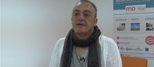 Opiniones Curso Cocina y Restauración: Antonio<