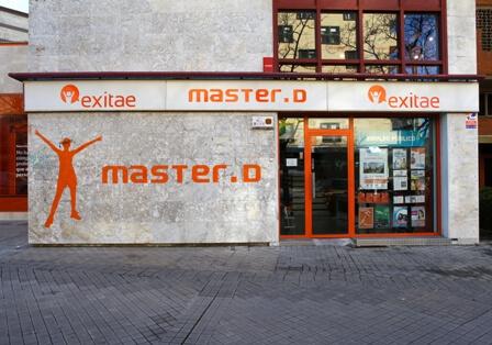 Escuela Hostelería Pamplona
