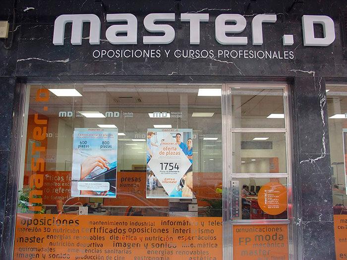Escuela Hostelería Valladolid