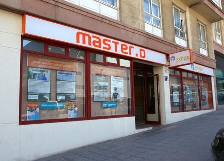 MasterD A Coruña Escuela Hostelería