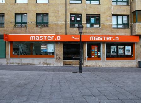MasterD Asturias