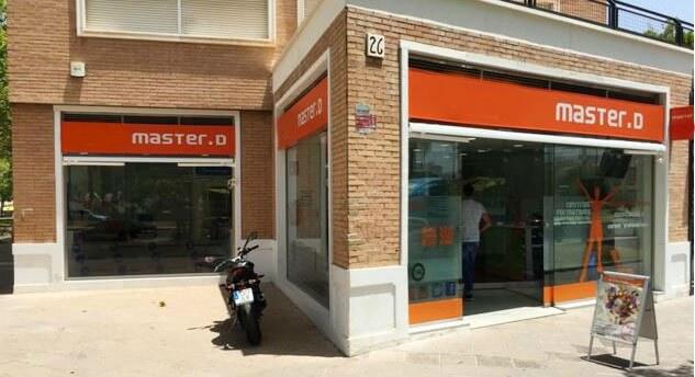 Escuela Hosteria y Turismo Murcia