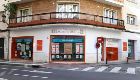 MasterD Huelva