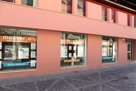 Escuela Hostelería y Turismo Jerez