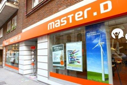 Escuela Hostelería y Turismo MasterD Madrid