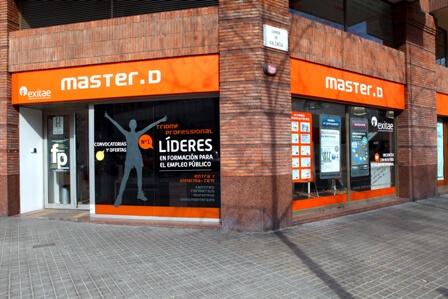 Escuela Hosteria Barcelona