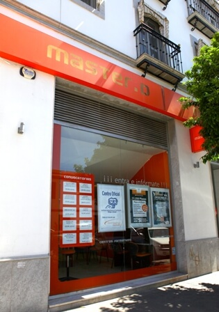 Escuela Hostelería en Sevilla