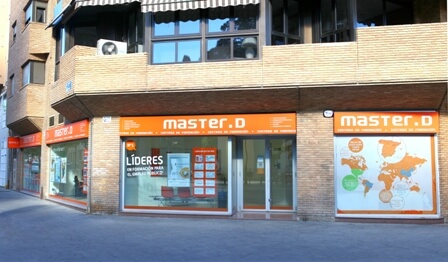 Escuela Hostelería Valencia