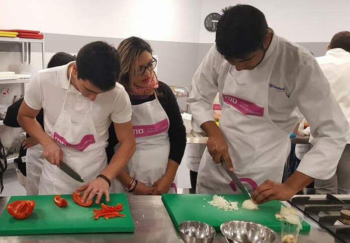 Escuela Cocina Tenerife