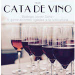 Cata de Vino Javier Sanz
