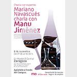 Charla sumiller Manu Jiménez Zaragoza