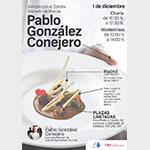 Jornada Pablo González Madrid