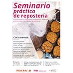 Monográfico repostería Valencia