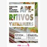 Aperitivos vietnamitas