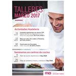 Talleres Marzo 2017