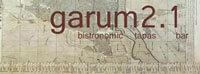 Restaurante Garum
