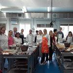 Seminario de pastelería en Madrid